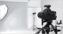 提携写真スタジオ